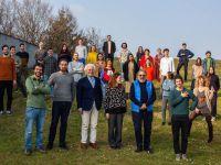 Le Sardine in visita dai Benetton, quelli di Autostrade e Ponte Morandi