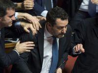"""La mega-pagliacciata del """"Salvini a processo"""""""