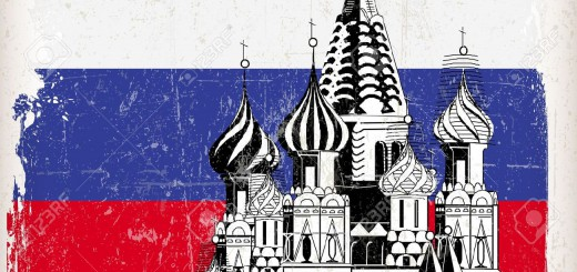 15758417-saint-basil-s-cathedral-russian-flag-with-grunge-effect
