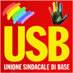 logo usb immigrati