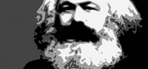 Karl_Marx_by_urbanartz