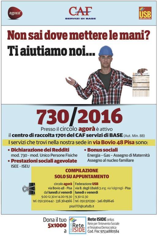 locandina Caf giugno 2016