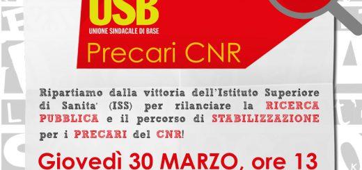 presidio CNR