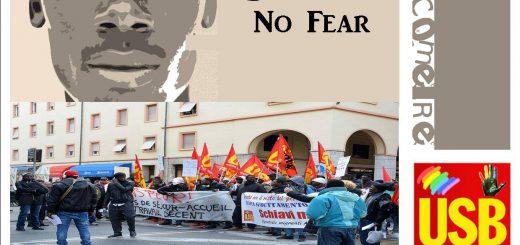 Livorno - senza paura sans papier